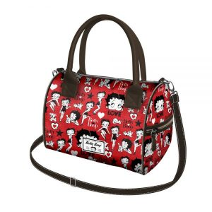 Bolso-Betty-Boop-Chest-HS-Rouge