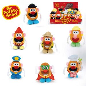 Peluche Mr. Potato Head