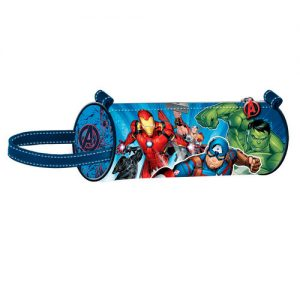 Estuche-Avengers-cilindro-Powerful