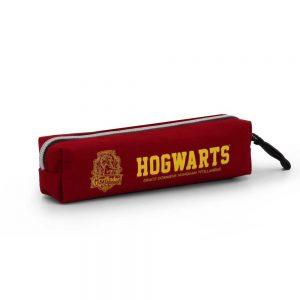 Estuche-Harry-Potter-cuadrado-Gryffindor-rojo