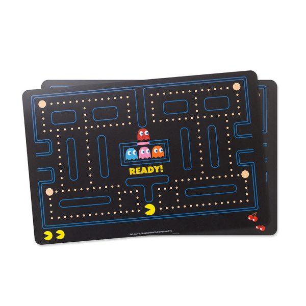 Mantel-individual-Pac-Man
