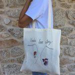 Bolsa Xouba Love Story